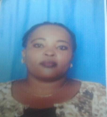 Mrs. Bevine Elizabeth - Head of Library Service and Management